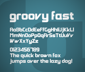Groovy Fast
